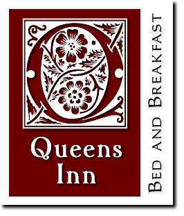 Queens Inn Bed and Breakfast